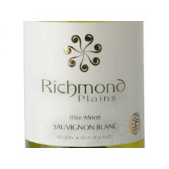 Wine Richmond Plains, Blue Moon Sauvignon Blanc, 2016