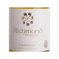 Wine Richmond Plains, Chardonnay, 2016