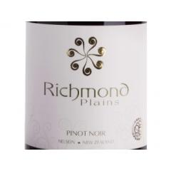 Wine Richmond Plains, Pinot Noir, 2016