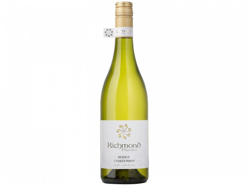 Wine Richmond Plains, Reserve Chardonnay, 2016